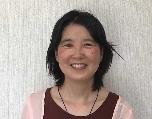 Akiko Shibano 芝野章子